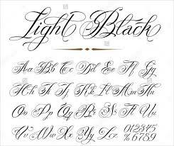 99 Printable Cursive Abc Letters with Alphabet Fabric Roundup