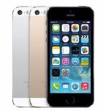 Apple iPhone 5s 64GB Gold Verizon A1533 CDMA GSM