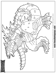 Fancy Header3Like This Cute Coloring Book Page Check Out These Similar Pages Godzilla