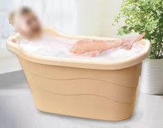 Portable Bathtub For Adults Online India by Pro4u Super Thick Folding Bathtub Inflatable Bathtub
