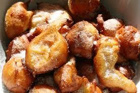 recette de beignets de pâte à choux la recette facile