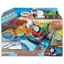 Trackmaster Tidmouth Sheds Ebay by Fisher Price Thomas The Tank Engine Train Sets Ebay
