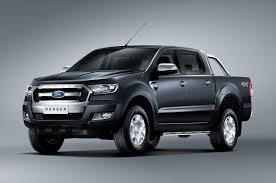 Ford May Bring Ranger Back To American Showrooms For 2018