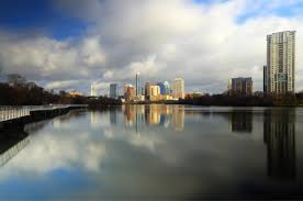 100 Austin City View Texas A View Of Fro The Boardwalks On