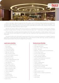 Dine In Room Service by Luxury Hotels In Rajkot Online Booking Hotel Bizz The Hotel
