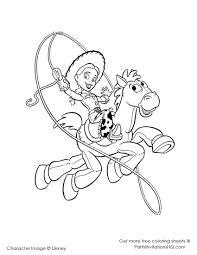 Coloriage Toy Story Coloriage Toy Story Coloriages Pour Enfants