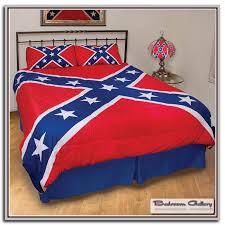 confederate flag bedding bedroom galerry