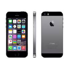 iPhone 5s 16GB Gray TracFone Refurbished Walmart