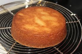 la cuisine de bernard fondant cooking with bernard almond rum cake with royal icing gâteau nantais