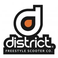 Image Gallery District Logo 1 20