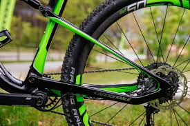 Check out the revamped 2017 Cannondale Scalpel MBR