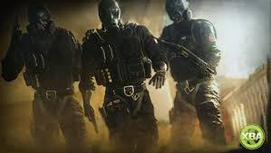siege med e3 2015 rainbow six siege on preview the white