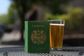 Long Trail Pumpkin Beer by Travel Salem And The Salem Brewery Association Launch Salem Ale