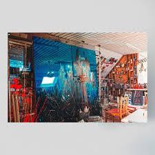 100 Arne Quinze My Secret Garden Rock Strangers Frame Store