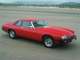 Jaguar XJ S Classic Car Review