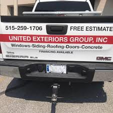 United Exteriors Group,Inc. - Home | Facebook Commercial Drivers License Wikipedia Driverless Trucks Hauling Cargo To Mexico Group Hopes Make It Volvo Trucks Usa Mack Houstons Gourmet Food Cooperate Compete Elevate Groups Trucking Industry In The United States Pictures Childrens Convoy 2016 Bridgwater Mercury Top 10 Reasons Become A Trucker Drive Mw Truck Driving Jobs Preowned 2017 Ford F350sd Xl 2d Standard Cab Yuba City Truckers Take On Trump Over Electronic Logging Device Rules Wired