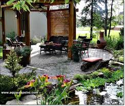 Aquascape Patio Pond 40 by 486 Best Ponds Images On Pinterest Garden Ponds Backyard Ponds