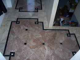 Small Foyer Tile Ideas by Tile With Wood Entry Ways Fancy Home Design