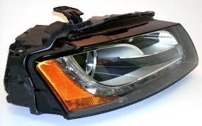 2008 2009 2010 2011 2012 audi a5 quattro a5 s5 right xenon headlight