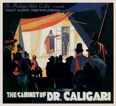 The Cabinet Of Dr Caligari Expressionism Analysis by Das Cabinett Des Dr Caligari