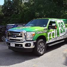 Car Wraps Vehicle Wraps Truck Lettering | Copiers Plus