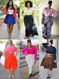 Crop Top Spring Summer 2014 Trend Plus Size Blogger