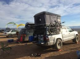 Roof-Top-Tent-Tacoma - Roofnest|uk Roof Top Tents Awnings Main Line Overland Explorer Series Hard Shell Tent The Best Rooftop Of 2018 Digital Trends Toyota Page 2 Amazoncom Tuff Stuff Bed Rack Universal Automotive Expedition 6 Truck Northwest Accsories Portland Or Front Runner Roof Top Tent And Stuff Youtube Asheville Janes My Thoughts Adventure Manual 60 Freespirit Recreation Car Set Up Camping Trucksicles Pinterest