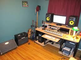 Show Us Your Home Studio Setup