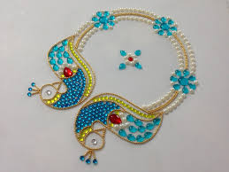 How To Make Kundan Rangoli | DIY | Rangoli Design | Beads Art ... Bresmaid Jewelry Ideas How To Choose For Bresmaids Bold Design Ideas To Make Pearl Necklace Making With Beads Diy New What Is Projects Cool Home Luxury Under Make Embroidered Patches Blouses And Sarees At Jewellery Work Villa 265 Best Moore Jewelry Images On Pinterest Making Design An Ecommerce Website Xmedia Solutions Blog Decorating A Small Bedroom Decorate Really Learn How Jewellery Home With Insd Let Us Publish Backyards Woodworking Box Plans Free Download