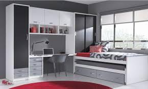 chambre ado gris chambre enfant chambre ado gris blanc décoration chambre ado