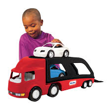 Little Tikes Car Carrier - Red - Walmart.com Find More Little Tikes Semi Transport Speed Boat Carrier Truck For Cozy Coupe 30th Anniversary Edition At Buy Little Tikes Big Car In Dubai Sharjah Abu Dhabi Uae Amazoncom Princess Rideon Toys Games Truck Vintage Retired Race Hauler Heavy Duty Preschool Pretend Play Hobbies Tractor Trailer 18 Wheeler Ride On Van Best Handy Sale In Richmond Virginia 2018 Tikes Cars And Trucks October Sale