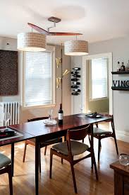 QUEST Finding The Right Rug For A Mod Dining Room