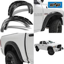 100 Truck Fender Amazoncom EAG EAutogrilles 20291 Black Flare Pocket Rivet