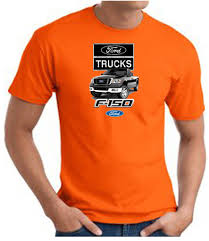 Ford Truck T-Shirt - F-150 Truck Adult Orange Tee Shirt - Ford Truck ... Fair Game Ford Truck Parking F150 Long Sleeve Tshirt Walmartcom Raptor Shirt Truck Shirts T Mens T Shirt Performance Racing Motsport Logo Rally Race Car Amazoncom Sign Tall Tee Clothing Christmas Vintage Tees Ford Lacie Girl Classic Shirtshot Rod Rat Gassers And Muscle Shirts Jeremy Clarkson Shop Mustang Fastback Gifts For Plus Size Fashionable Casual Nice Short Trucks Apparel Incredible Ford Driving Super Duty Lariat 2015 4x4 Off Road Etsy