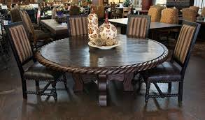 Dining Room Furniture Phoenix Mor Az Within Tables With For Less