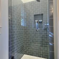 Tiling A Bathtub Surround by How Do I Transition Between Tile And Drywall In A Tub Surround