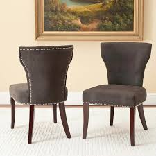 97 Dining Room Set With Nailheads Roundhill Furniture D162ta For Reupholster Chairs