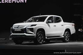 Sharper Image: Say Hello To The 2019 Mitsubishi Strada, L200 - Auto ... New 2019 Mitsubishi L200 Pickup Truck Review First Test Of Triton Wikiwand Pilihan Jenis Mobil Untuk Kendaraan Niaga Yang Bagus Mitsus Return To Form With Purposeful The Furious Private Car Pickup Truck Editorial Stock Image 40 Years Success Motors South Africa 2015 Has An Alinum Diesel Hybrid To Follow All 2014 Thailand Bmw 5series Gt Fcev 2016 Car Magazine Brussels Jan 10 2018 From Only 199 Vat Per Month Northern Ireland Fiat Fullback Is The L200s Italian
