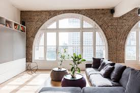 100 Warehouse Living Melbourne Converted Apartment In Sydney Celebrates Its Historic Past
