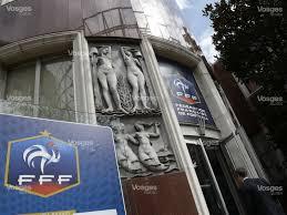 siege de la fifa sport perquisition au siège de la fédération française de football