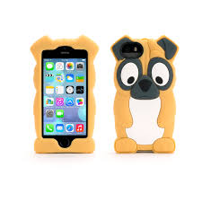 Griffin KaZoo Protective Animal Case for iPhone 5 5s iPhone SE