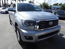 Pre-Owned 2018 TOYOTA TRUCK Sequoia SR5 Sport Utility In Hollywood ... New 2019 Toyota Sequoia Trd Sport In Lincolnwood Il Grossinger Limited 5tdjy5g15ks167107 Lithia Of 2018 Trd 20 Top Upcoming Cars Used Parts 2005 Sr5 47l Subway Truck 5tdby5gks166407 Odessa Wikipedia Canucks Trucks Is There A Way To Improve Mpg City Modified Stuff Pinterest Pricing Features Ratings And Reviews Edmunds First Look At The New Clermont Explore 2017 Performance Lease Deals Specials Greensburgpa