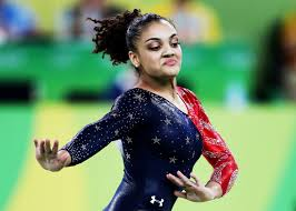 Aly Raisman Floor Routine Olympics 2016 by Laurie Hernandez Is The Savior Of Gymnastics Dance
