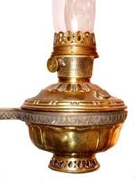 Aladdin Oil Lamps Canada by Aladdin Lamp Model 7