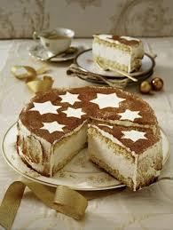 zimt mascarpone torte rezept lecker kuchen ohne backen