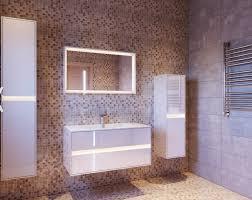 badmöbel badezimmermöbel waschbeckenunterschrank spiegel