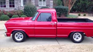 1970 Ford F-100 Stroked Big Block Cobra Jet Walk Around - YouTube Pink Truck May Be A Ford But Damn Pinterest 1996 F150 Xlt Pickup Item 4642 Sold July 29 3 Ways To Play Walker Dreamworks Motsports Lifted Pink Purple My Truck And With Massive Lift Crazy Graphics Caridcom Gallery 1956 F100 Pickup In Nsw 1992 Flareside Wild Magenta Is Poppin Fordtruckscom