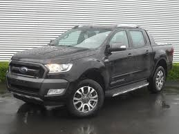 activ automobiles ford ranger cab tdci new wildtrack