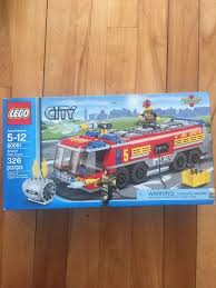 Find More Lego Airport Fire Truck For Sale At Up To 90% Off Lego Technic Airport Rescue Vehicle 42068 Toys R Us Canada Amazoncom City Great Vehicles 60061 Fire Truck Station Remake Legocom Lego Set 7891 In Bury St Edmunds Suffolk Gumtree Cobi Minifig 420 Pieces Brick Forces Pley Buy Or Rent The Coolest Airport Fire Truck Youtube Series Factory Sealed With 148 Traffic 2014 Bricksfirst Itructions Best 2018