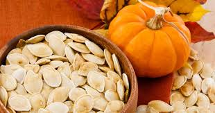 Dry Roasted Shelled Pumpkin Seeds by 9 Amazing Health Benefits Of Pumpkin Seeds
